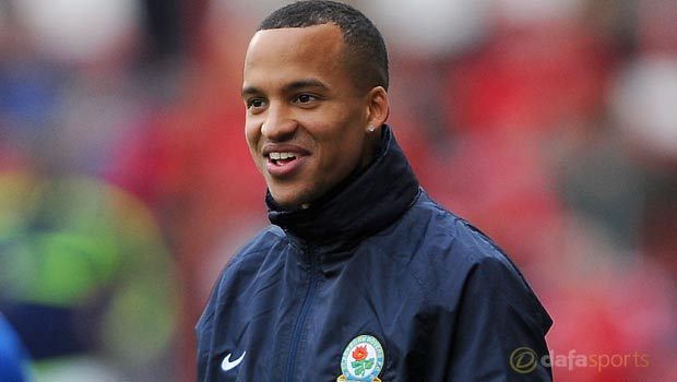 Markus Olsson Blackburn Rovers