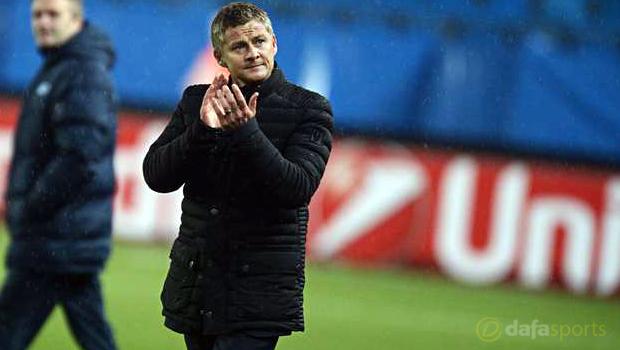 Ole Gunnar Solskjaer Molde Europa League