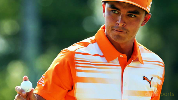 Rickie Fowler  Shriners Hospitals for Children Open