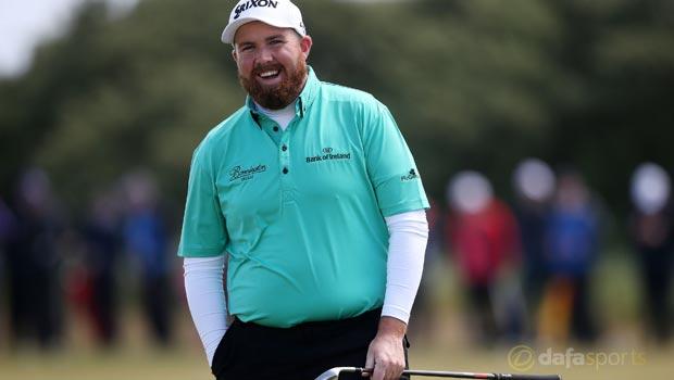 Shane Lowry Golf