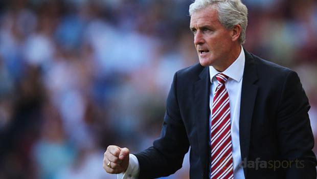 Stoke-manager-Mark-Hughes