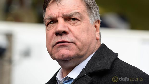 Sunderland new boss Sam Allardyce