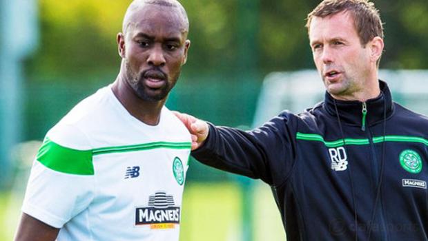 Carlton Cole Celtic