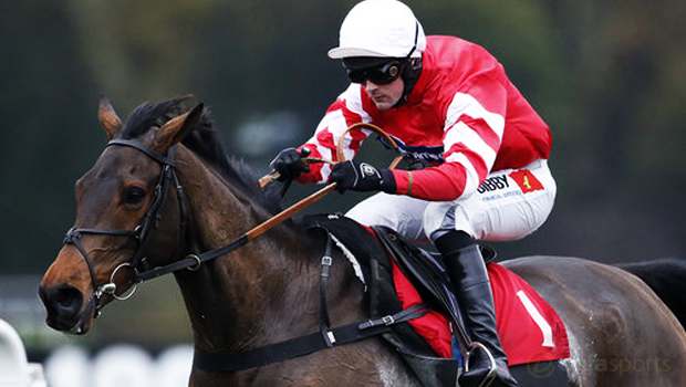 Coneygree Hennessy Gold Cup