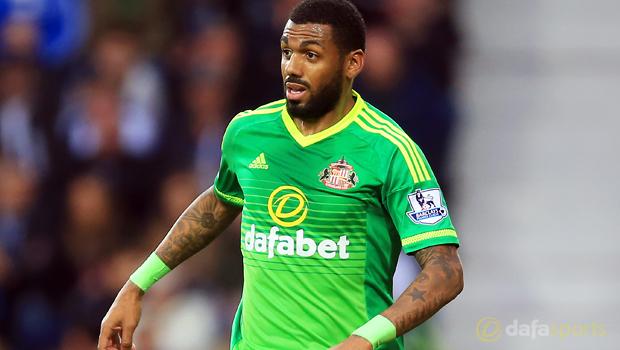 DeAndre Yedlin Sunderland