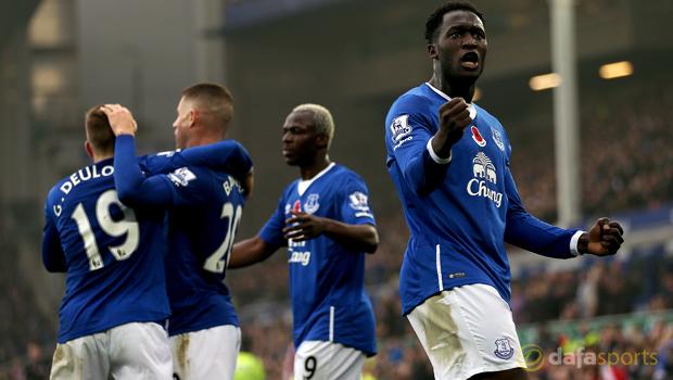 Everton Roberto Martinez backs Romelu Lukaku