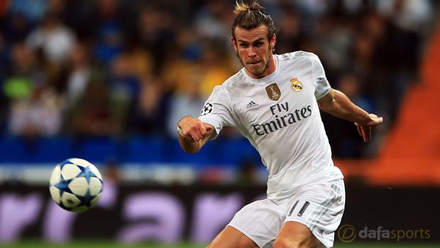 Real Madrid Gareth Bale Exit Talk
