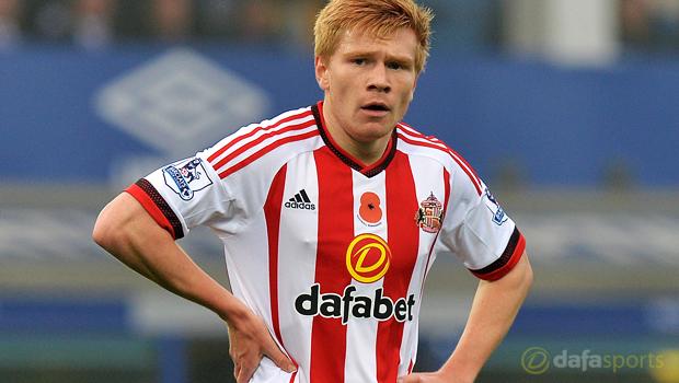 Sunderland Duncan Watmore