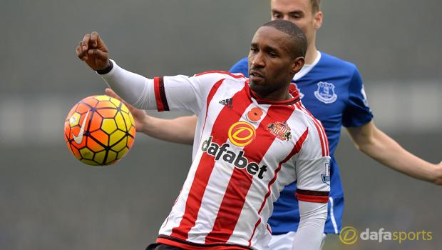 Sunderland Jermain Defoe