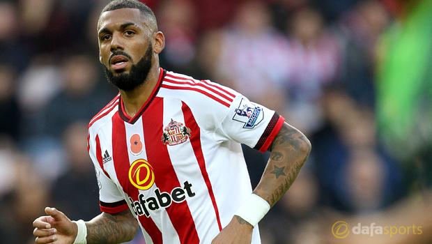 Sunderland boss Yann MVila