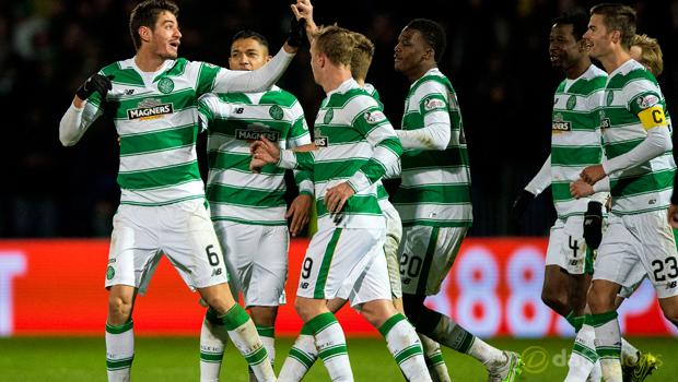 Celtic Nir Bitton