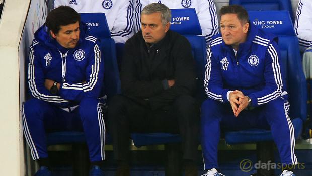 Chelsea Jose Mourinho Premier League
