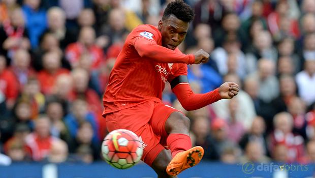 Liverpool striker Daniel Sturridge new injury