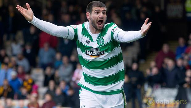 Nadir Ciftci Celtic