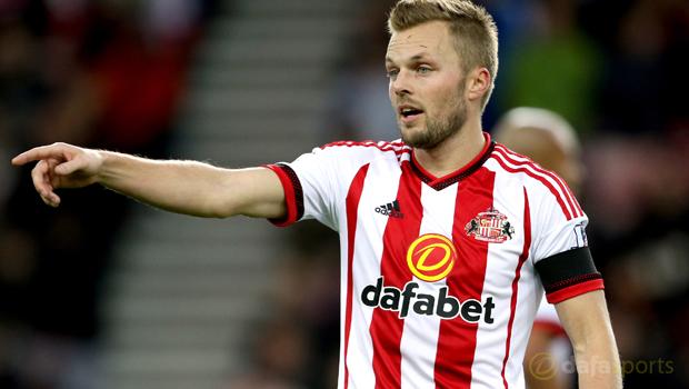 Sunderland Sebastian Larsson
