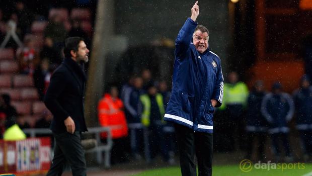 Sunderland v Watford Premier League