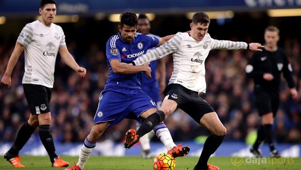 Chelsea striker Diego Costa Injury