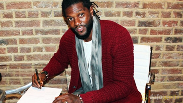 Emmanuel Adebayor Crystal Palace