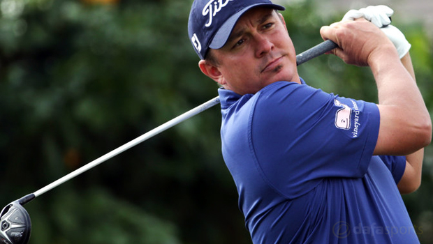 Jason Dufner Golf