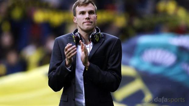 Kevin Grosskreutz Euro 2016