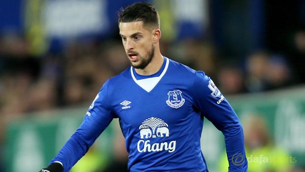 Kevin-Mirallas-Everton