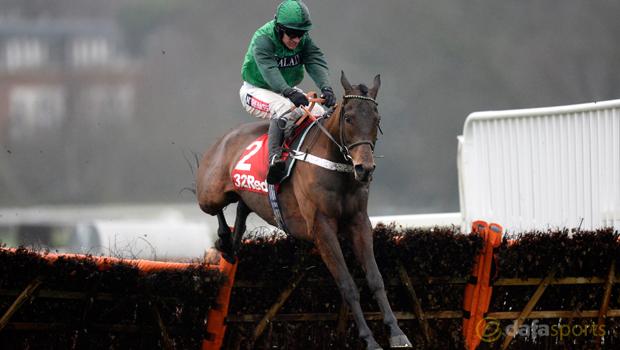 LAmi Serge Horse Racing