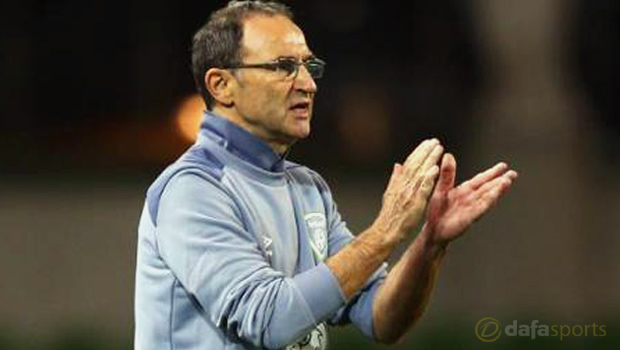 Republic-of-Ireland-boss- Martin ONeill