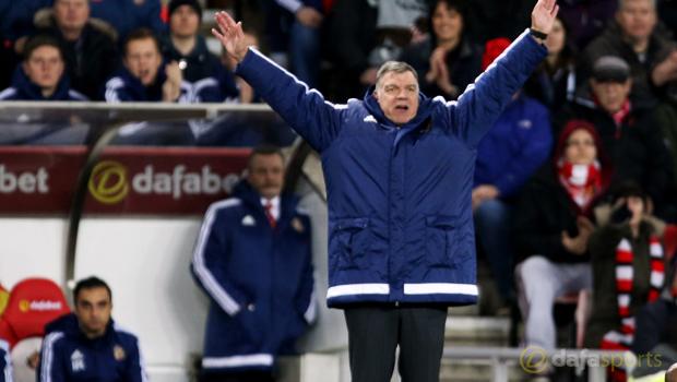 Sunderland 3-1 Aston Villa Premier League