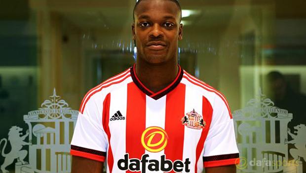 Sunderland new signing Lamine Kone