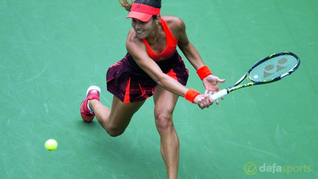 Tennis Ana Ivanovic WTA