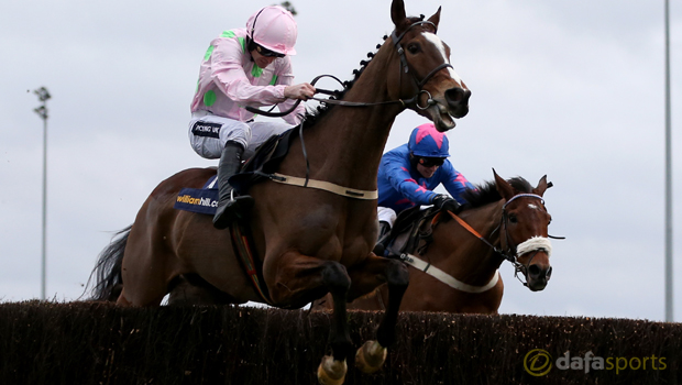 Vautour in Gold Cup