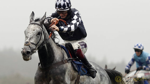 Vibrato Valtat Horse Racing