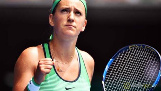 Victoria Azarenka Australian Open 2016