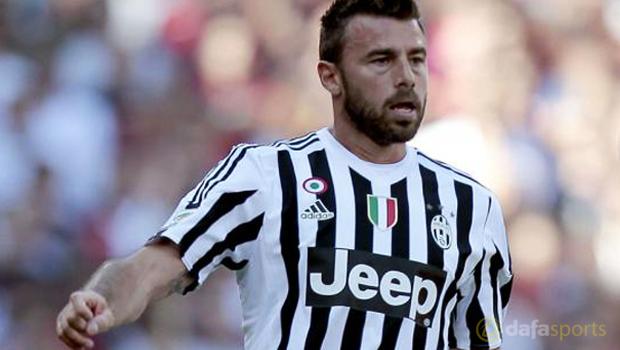 Andrea Barzagli Juventus