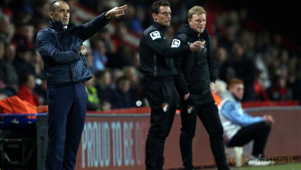 Bournemouth v Everton FA Cup