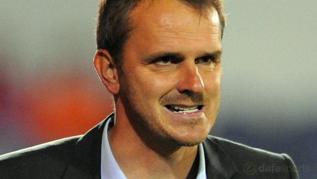 Dietmar Hamann Euro 2016