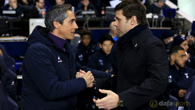 Fiorentina coach Paulo Sousa