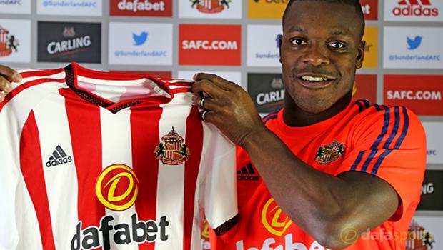 Lamine Kone Sunderland