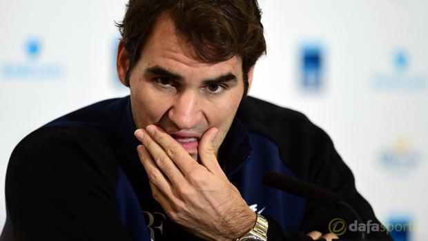 Roger Federer knee surgery Tennis