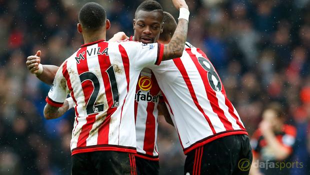 Sunderland Lamine Kone