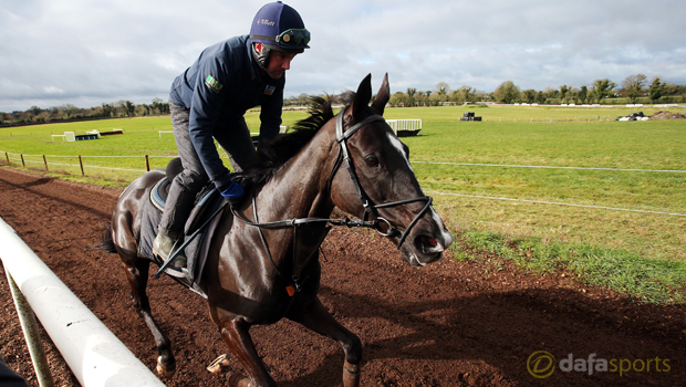 Don Cossack and Simon McGonagle