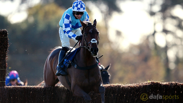 Gods Own Queen Mother Champion Chase