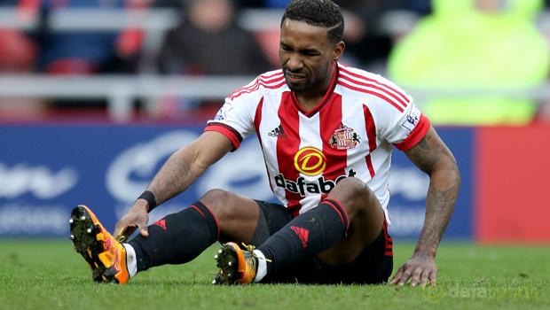 Jermain Defoe Sunderland