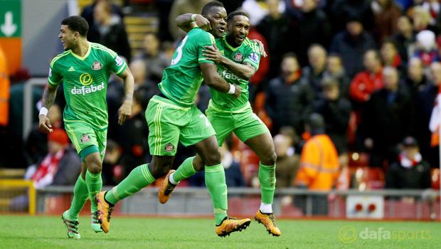 Lamine Kone Sunderland Premier League