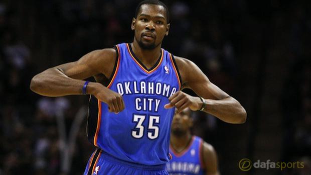 Oklahoma-City-Thunder-Kevin-Durant-NBA
