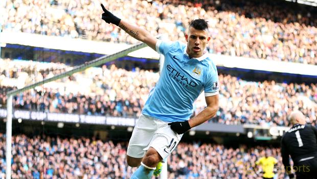 Sergio Aguero Manchester City Exit