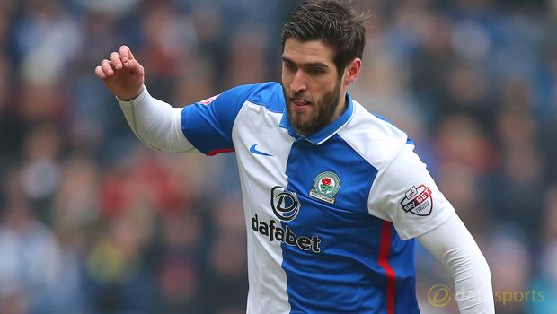 Blackburn Rovers Danny Graham