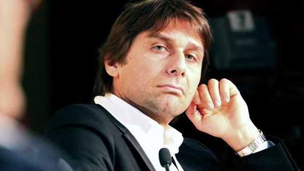 Incoming Chelsea boss Antonio Conte