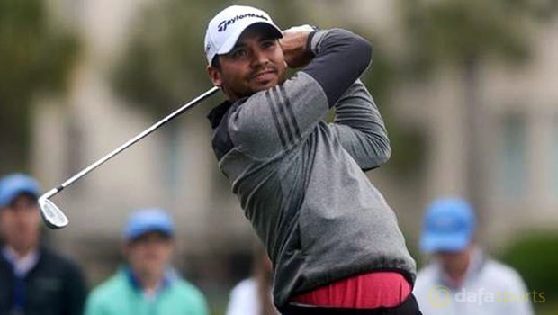 Jason Day RBC Heritage Golf