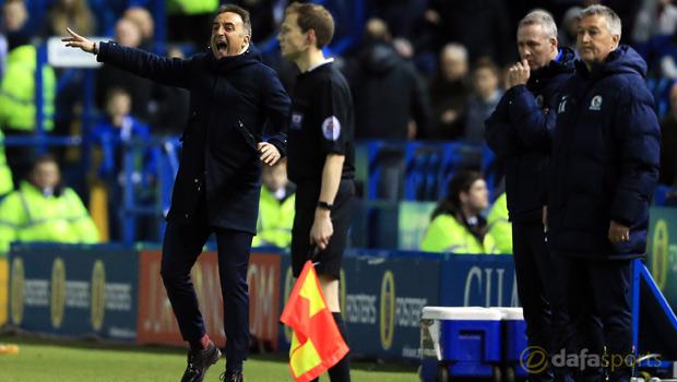 Sheffield Wednesday 2-1 Blackburn Rovers